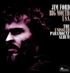 LP - Jim Ford - Big Mouth USA