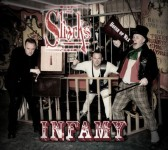 CD - Sharks - Infamy