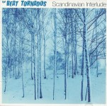 CD - Beat Tornados - Scandinavian Interlude