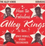 Single - Alley Kings - Blue Jeans & A Boy's Shirt, Dateless Nigh