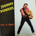 LP - Johnny Powers - Let It Rock