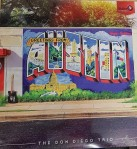 LP - Don Diego Trio - Greetings From Austin