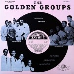 LP - VA - The Golden Groups Vol. 19 - Best Of JAY DEE