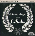Single - Johnny Angel - With C. S. A - Why, I Fought The Law, Important Words, Linda Lou
