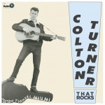 LP - Colton Turner - That Rocks!