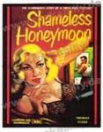 Poster DIN A3 - Shameless Honeymoon