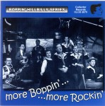 CD - VA - More Boppin'... More Rockin'
