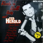 LP - VA - Rock'n'Roll Party Mit Ted Herold Vol. 2