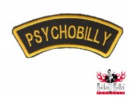 Patch - Psychobilly