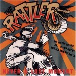 CD - Rattlers - Never A Lost Moment