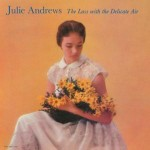 LP - Julie Andrews - The Lass With The D