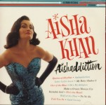 CD - Aisha Khan - Aishaddiction