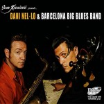 CD - Barcelona Big Blues Band - Dani Nel-Lo & Bcn Big Blues B
