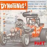 CD - Dynotones - Dynotones!