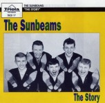 CD - Sunbeams - The Sunbeams Story