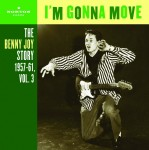 LP - Benny Joy - I'm Gonna Move