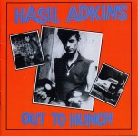 LP - Hasil Adkins - Out To Hunch