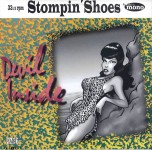 10inch - Stompin' Shoes - Devil Inside