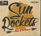 CD - Sun Rockets - Point Of No Return
