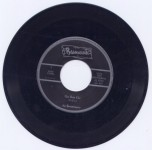 Single - Barnstompers - Gonna Roll And Rock, Go Boy Go