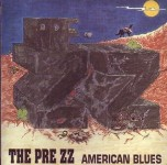 CD - Pre ZZ - American Blues