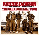 CD - Ronnie Dawson - The Carnegie Hall Tour