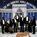 CD - Hot Tomatoes Dance Orchestra - Ow!