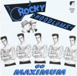 CD - VA - Rocky Hoodlums Go Maximum