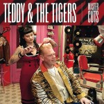CD - Teddy & The Tigers - Master Cuts