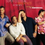 CD - Mavericks ? - The Best Of The Mavericks