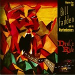 Single - Bill Fadden and the Rhythmbusters - Devil's Ride