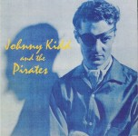 CD - Johnny Kidd & The Pirates - self titled