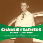 CD - Charlie Feathers - Honky Tonk Kind