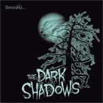 CD - Dark Shadows - Invisible