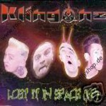 CD-M - Klingonz - Lost It In Space