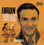 Single - Faron Young - Snowball
