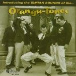 CD - Orangu-Tones - Introducing the simian Sounds of