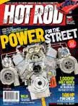 Magazin - Hot Rod - 2006 - 09