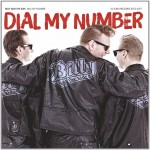 CD - Billy And The Kids - Dial My Number