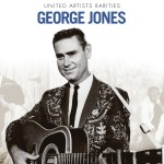 10inch - George Jones - United Artists Rarities